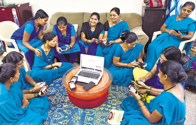 Bai on call: How home service apps are changing domestic help market