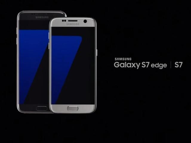 The latest Galaxy S7 smartphones from Samsung aren't much of a departure from Galaxy S6 and S6 Edge in terms of design, besides the metal back (on S7 series) instead of a glass one (on the S6 series).
