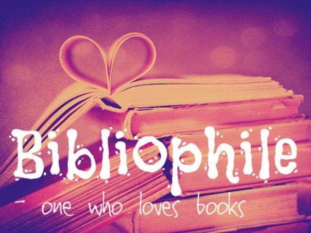 """For all the bibliophiles (The word """"bibliophile"""" literally means a lover, phile, of books, biblio. Someone who loves books particularly — how they look, how they smell, what they feel like) out there we have compiled a list of 'whens' that you can definitely relate to!"""