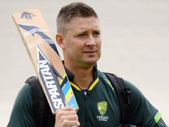 Michael Clarke,Sydney Sixers,Twenty20 Big Bash League
