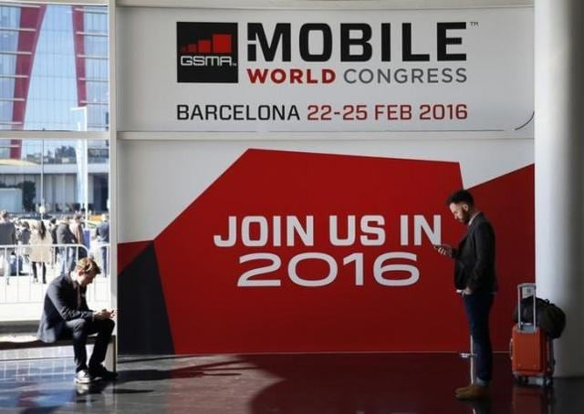Mobile World Congress 2016,MWC 2016,Galaxy S7