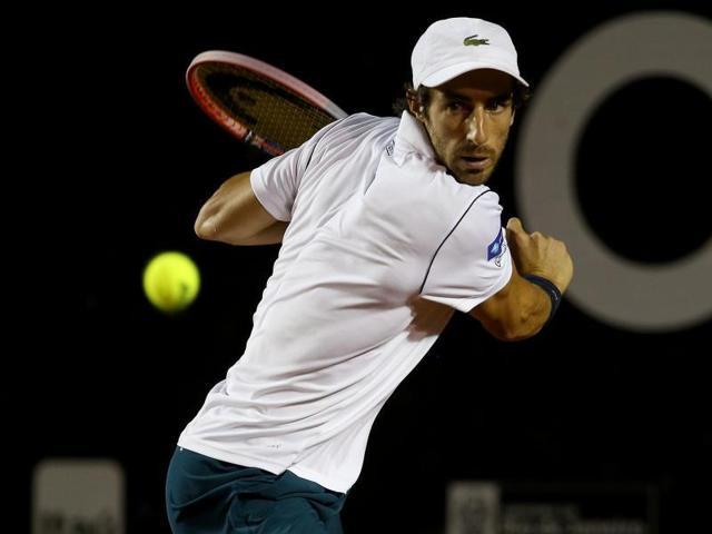 Pablo Cuevas,Rio Open 2016,Rafael Nadal