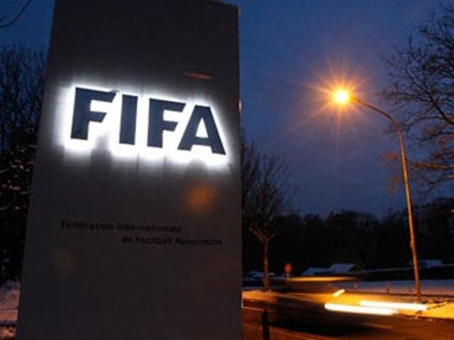 FIFA Election,FIFA,Sheikh Salman bin Ebrahim al-Khalifa
