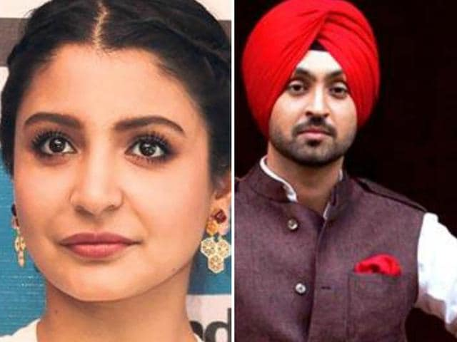 With Fox Star Studios as the co-producer, the movie will star Anushka herself along with Diljit Dosanjh and Life of Pi famed Suraj Sharma.