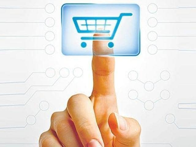 Harried customers are calling up helpline numbers of online shopping sites such as Amazon and Flipkart to enquire about the status of their orders.