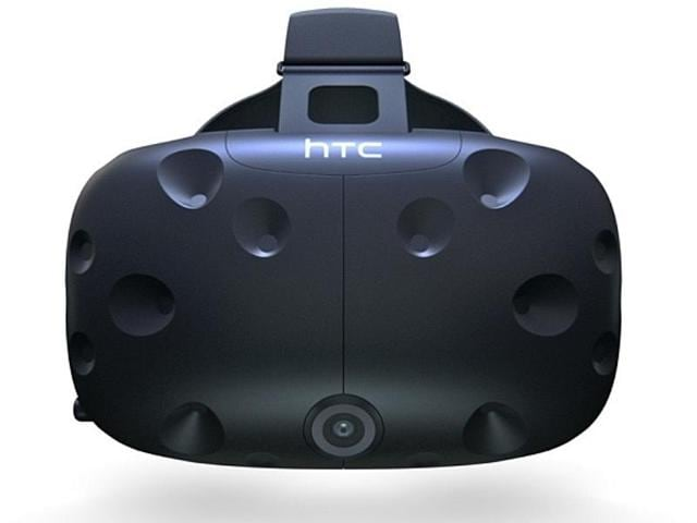 HTC Vive consumer edition launched at MWC 2016. Priced at $799, pre-orders for the headset begin on February 29 while shipping starts in early April
