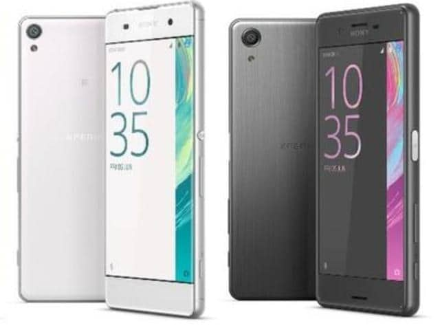 Sony's 2016 Xperia X-series range of smartphones come with Qnovo battery technology which substantially improves battery performance and reduces charging times. Also announces four Xperia  smart-gadgets