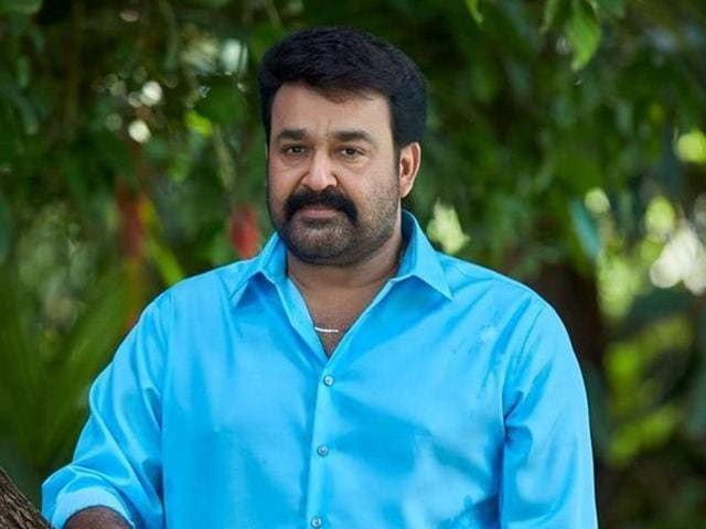 What good is us living when India is dying, asks Mohanlal
