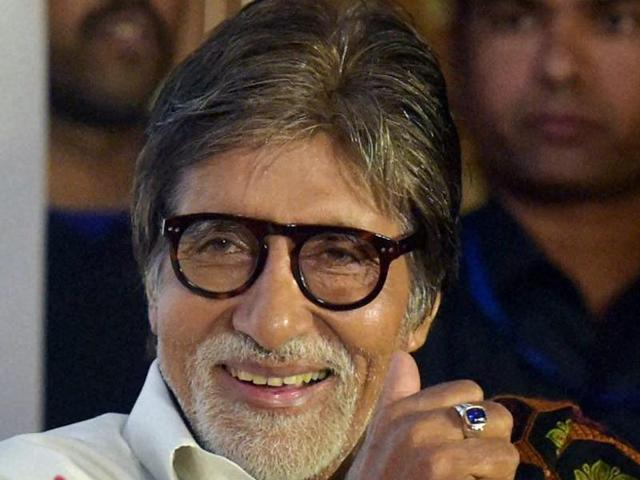 Amitabh Bachchan,Amitabh Bachchan recovering,Amitabh Bachchan is well