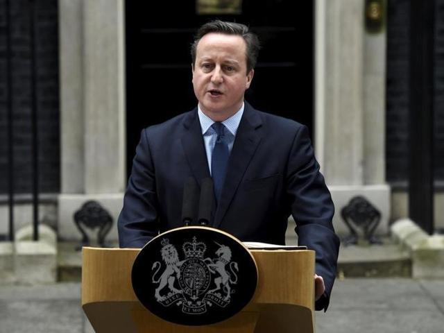 Brexit,David Cameron,Scotland referendum