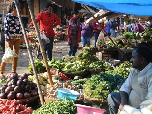 Retail vegetable prices,Wholesale vegetable prices,ASSOCHAM