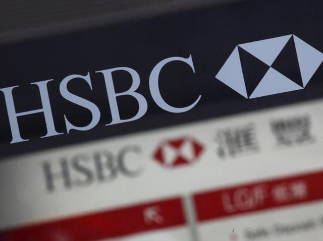 HSBC's net profit below expectations, down 1 2% at $13 52 billion