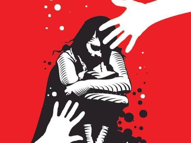 rape in DSp office