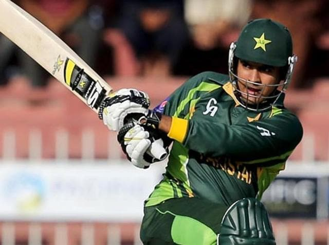 Sharjeel Khan,Asia Cup T20,ICC World T20 2016
