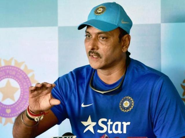 Indian cricket team director Ravi Shastri wants a positive start from his wards in the Asia Cup.
