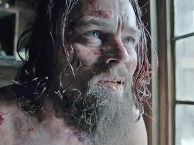 Leonardo DiCaprio,Leonardo DiCaprio The Revenant,The Revenant