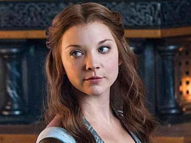 Natalie Dormer is very clear about Game of Thrones' relationship with innocent fun.