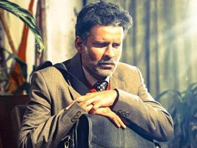 Manoj Bajpayee plays a gay professor in Aligarh. (YouTube)