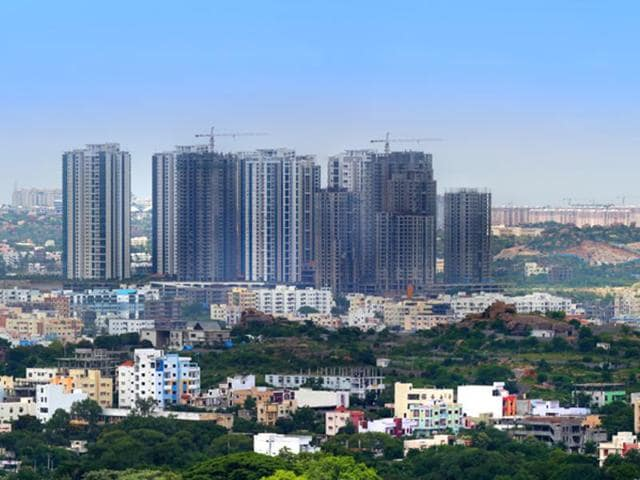 Hyderabad is the top ranked Indian city in a global list of best cities to live in.