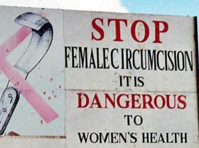Female Genital Mutilation,Dawoodi Bohra,FGM