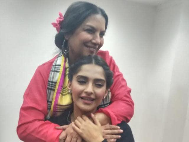 Neerja,Sonam Kapoor,Shabana Azmi