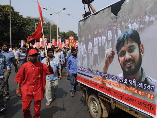 Kanhaiya Kumar,JNU controversy,videos