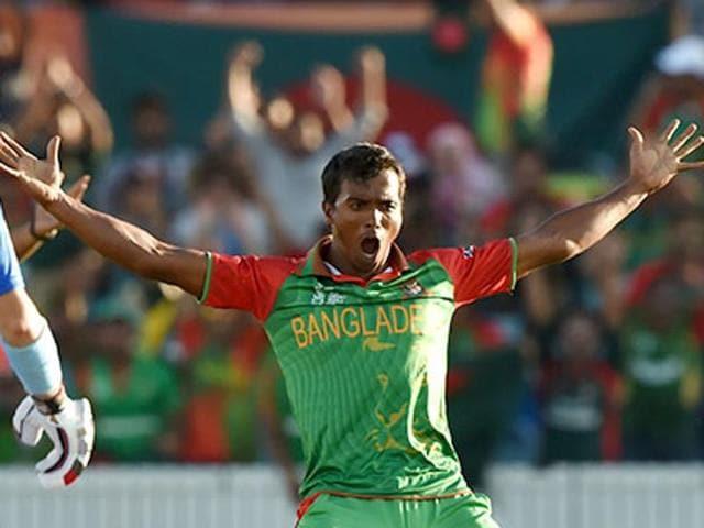Bangladesh Cricket Board contracts,Rubel Hossain,Soumya Sarkar