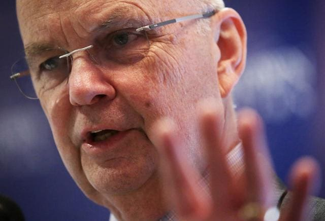 Former CIA director Michael Hayden has revealed in his book that Ahmed Shuja Pasha admitted to the role of the ISI in the 2008 Mumbai attacks.