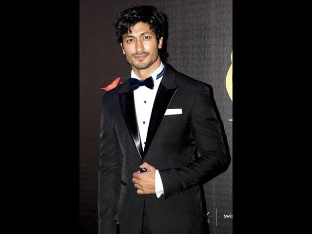 Vidyut came to limelight with 2011 film Force. (HT)