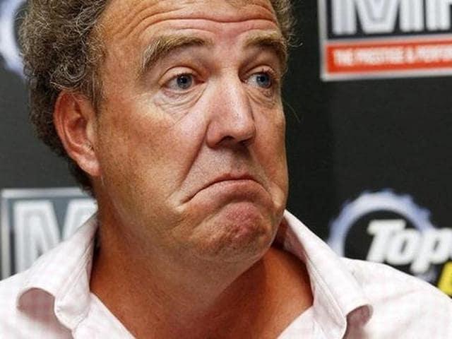 Jeremy Clarkson,Top Gear,Apology