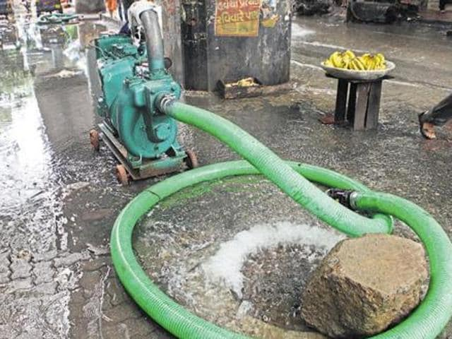 The water in the city has 7,000 mg per litre level of TDS against the permissible range between 500 mg per litre and 2,000 mg per litre.