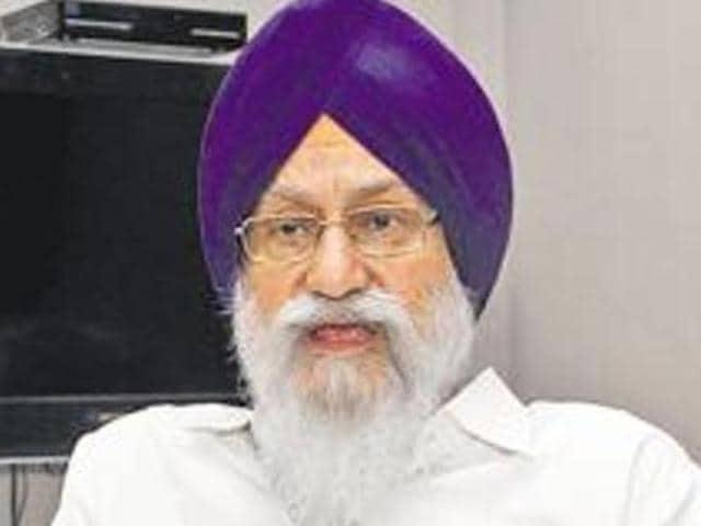 SGPC,Shiromani Gurdwara Parbandhak Committee,Avtar Singh Makkar