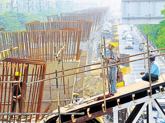 Industrial corridors,Land acquisition,Infrastructure