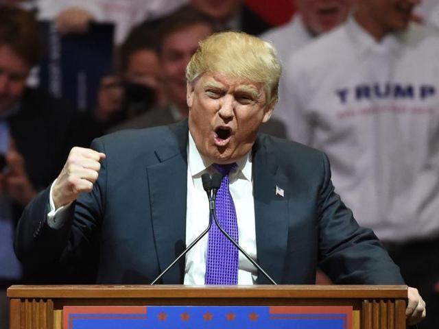 Donald Trump,US,India