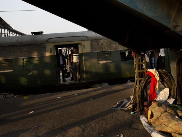 Nearly 1,000 railway stations across the country have been developed as 'Adarsh' stations having facilities such as toilets, drinking water, catering services and waiting rooms, Railway Minister Suresh Prabhu said.