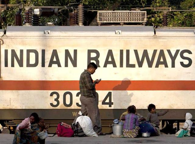 Chairman of the Parliamentary Standing Committee and former railways minister Dinesh Trivedi said the Indian Railways is running at loss and could soon become a debt-laden organisation like Air India.