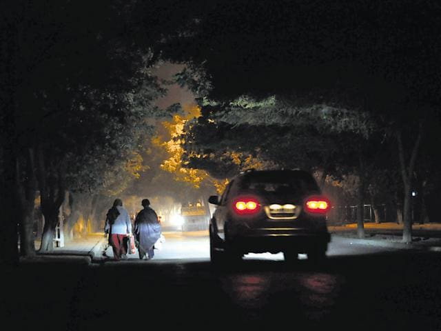 Around 12 midnight,  the victim boarded an auto for Iffco Chowk and when she reached Beverley Park-1, a car intercepted and offered her lift which she accepted.