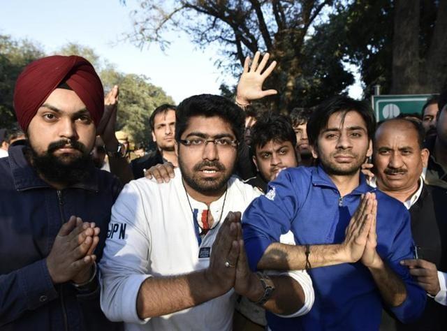 Jat quota agitation,Indo-Pak partition,Rohtak