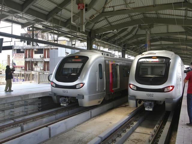 The high court is hearing a bunch of petitions, including one filed by the Mumbai Metropolitan Region Development Authority (MMRDA), which challenge proposals to hike fares.