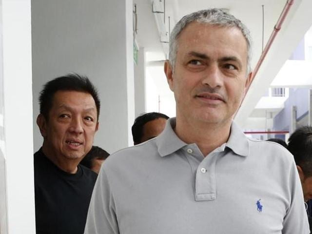 Jose Mourinho,Manchester United,Chelsea FC
