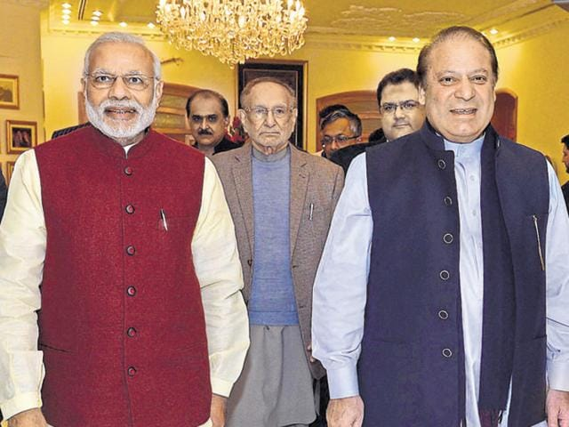 India and Pakistan will be treading in delicate terrain in the days ahead.