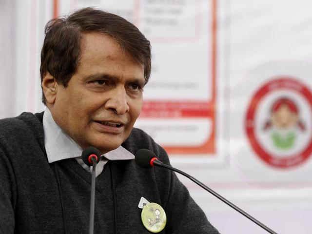 Railway Minister Suresh Prabhu faces a stiff dilemma on whether to raise fares and freight rates in his second Rail Budget on Thursday as railway finances come under tremendous strain.