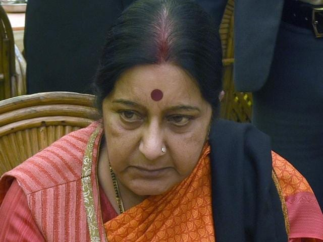External affairs minister Sushma Swaraj, while replying to a query in the Lok Sabha, said the government was making continued efforts to have terror groups and individuals targeting India designated by United Nations Sanction Committees.