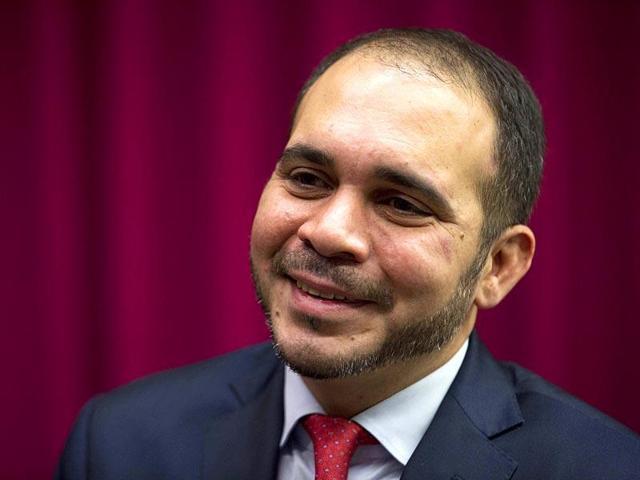 Fifa presidential election,Court of Arbitration for Sport,Prince Ali bin al Hussein