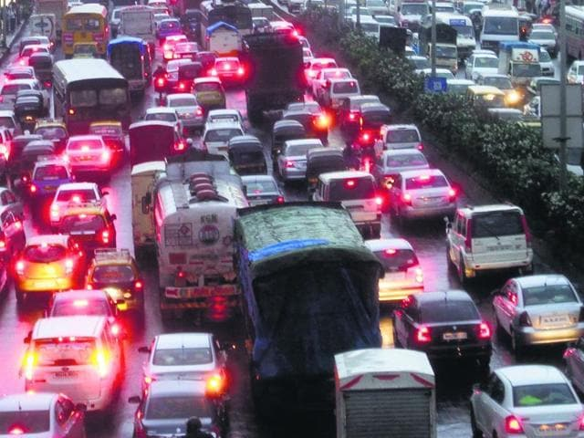 Unclog Mumbai,BEST Buses,Traffic
