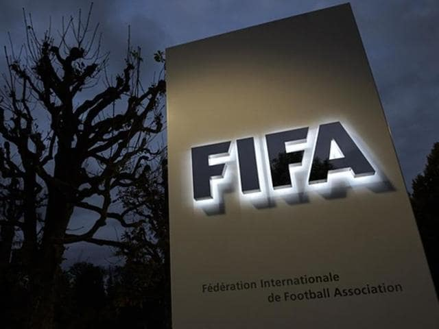 FIFA Elections