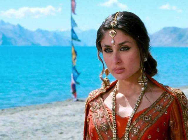 Kareena Kapoor has denied reports that she will be a part of the Sanjay Dutt biopic.