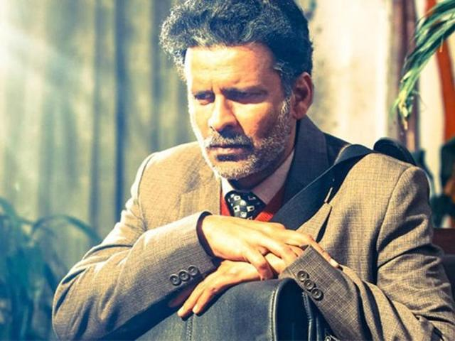 None of us are as lucky as Raj Kummar. He is the luckiest, says Manoj Bajpayee.