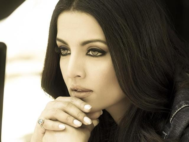 Actor Celina Jaitly likes to fly down to Milan, Singapore and New York to let her hair down.