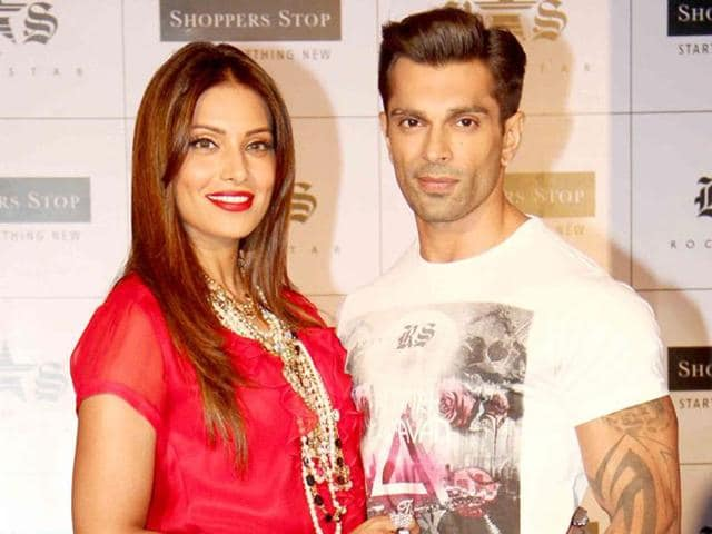 Even as Bollywood's getting ready for the wedding season, kicked off by rumours of Preity Zinta planning to get married in March or April, another celeb couple -- Bipasha Basu and Karan Singh Grover -- may soon get tie the knot. Rumour has it that the two actors plan to get engaged in March.